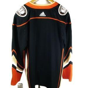 the latest 8c346 d35c8 Anaheim Ducks Adidas Climalite NHL Pro Jersey NWT NWT